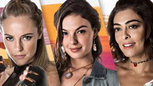 'A Força do Querer' volta a ser exibida pela TV Globo