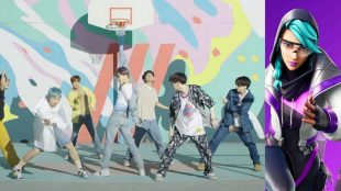BTS estreará clipe de Dynamite na Festa Royale do Fortnite