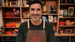 Edu Guedes comanda programa culinário na Band