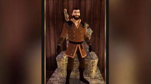 "Gusttavo Lima vira personagem de videogame no projeto ""The Legacy"""