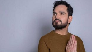 Luciano Camargo lança primeiro álbum solo com músicas religiosas