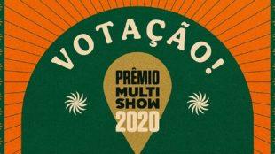 Prêmio Multishow:  Saiba quem são os indicados de 2020