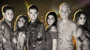 RBD anuncia show virtual
