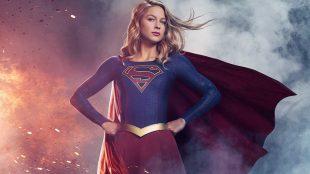 Série Supergirl tem final confirmado; sexta temporada será a última