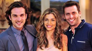 Novela Flor do Caribe é reprisada pela Globo