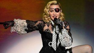 Madonna  vai dirigir e escrever filme sobre a sua própria vida