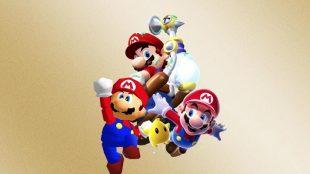 Aos 35 anos do personagem, Nintendo lança novos games de Mario