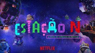 Netflix lança Feira de Ciências Digital para o mês das crianças