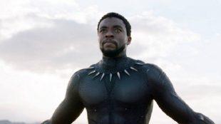 Globo exibe 'Pantera Negra' para homenagear Chadwick Boseman