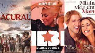 3º Mostra de Cinema Brasileiro em Lisboa acontece em formato 'drive-in'