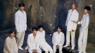 BTS lança clipe oficial para 'concept photo'