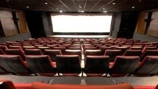 Após pandemia, Cinema da Fundação volta a funcionar