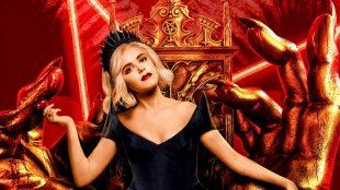 Netflix libera teaser para parte 4 de 'O Mundo Sombrio de Sabrina'