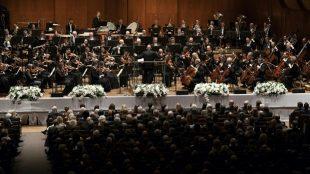 Devido à pandemia, Orquestra Filarmônica de Nova York cancela uma temporada
