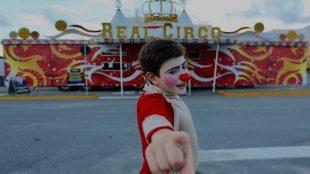 Real Circo volta ao Shopping Costa Dourada, em Pernambuco
