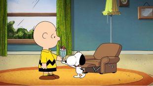 'The Snoopy Show'  será liberado na Apple TV+