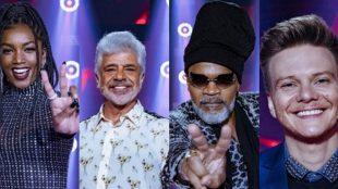 The Voice Brasil : nova temporada estreia nesta quinta-feira (15)