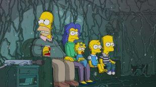 Série 'Os Simpsons' terá especial de Halloween