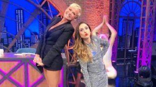 Xuxa será uma das participantes da 5º temporada do 'Lady Night'
