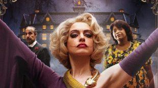 Novo 'Convenção das Bruxas' com  Anne Hathaway já é sucesso na web