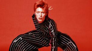 Primeiro trailer da cinebiografia sobre David Bowie é liberado