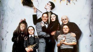 A Família Addams terá série live-action por Tim Burton