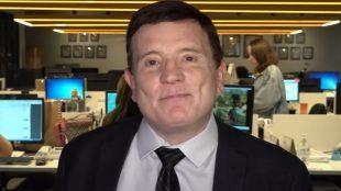 Roberto Cabrini é o mais novo contratado da RecordTV