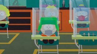 'South Park Especial de Pandemia' será exibido no Brasil