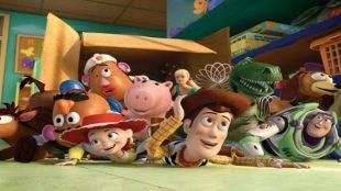 Dia Das Crianças: 'Toy story 3' será exibido na Sessão da Tarde