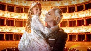 Andrea Bocelli realizará concerto de Natal por streaming