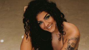 Bianca, do hit 'Tudo no Sigilo', aparece em lista da Billboard