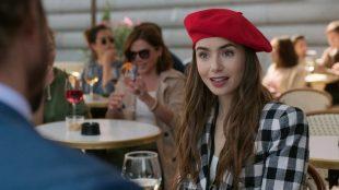 Netflix anuncia temporada 2 de 'Emily em Paris'