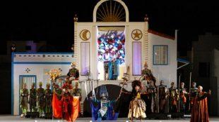 Espetáculo 'Baile do Menino Deus' será transformado em filme