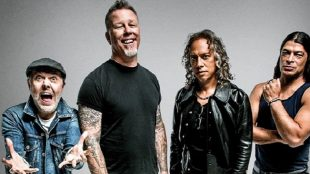 Metallica adia shows da 'WorldWired Tour' no Brasil