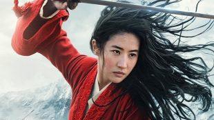 Mulan: Disney libera trailer oficial dublado para o live action