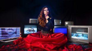 Pitty lança nova música com clipe oficial