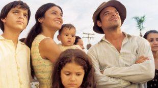 Sessão da tarde: Globo exibe '2 Filhos de Francisco'