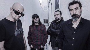 System Of A Down lança novas músicas após hiato de 15 anos