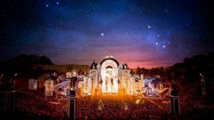 Tomorrowland anuncia festa de Réveillon on-line