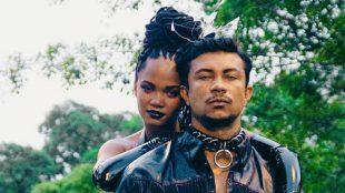 Xamã lança nova música em parceria com Agnes Nunes