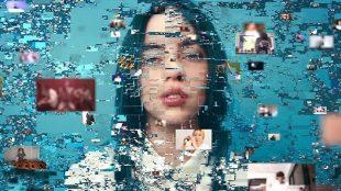 Billie Eilish ganha 'vídeo infinito' da música 'bad guy'