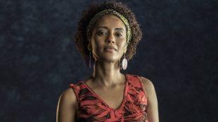 Tais Araújo interpretará Marielle Franco em novo programa da Globo