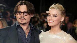 Johnny Depp perde processo contra jornal que o acusou de agressão