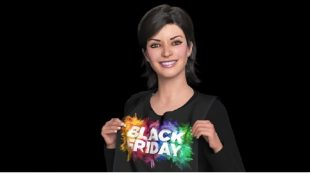 Magazine Luiza realiza 'Black das Blacks' com transmissão na Globo