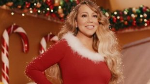 Mariah Carey estrela especial de Natal da Apple TV