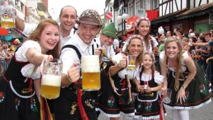 Devido à pandemia, Oktoberfest não será realizada em 2020