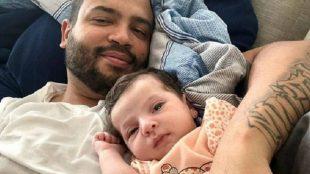 Projota homenageia a filha em nova música com clipe oficial