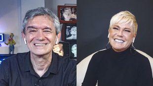 Xuxa é a convidada especial do Altas Horas deste sábado