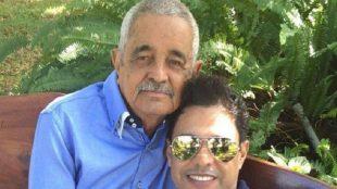 Morre Francisco Camargo, pai dos cantores Zezé e Luciano