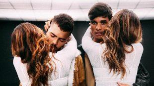 Pedro Sampaio e Luan lançam clipe oficial para 'Larissa'